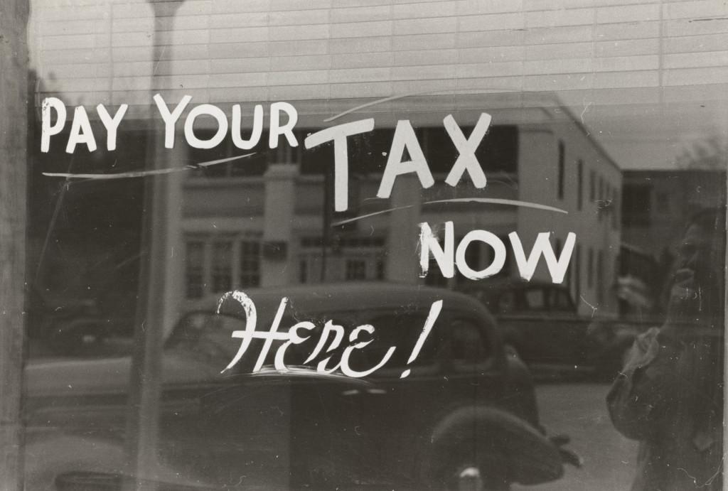 自分で行う納税手続き、確定申告って?