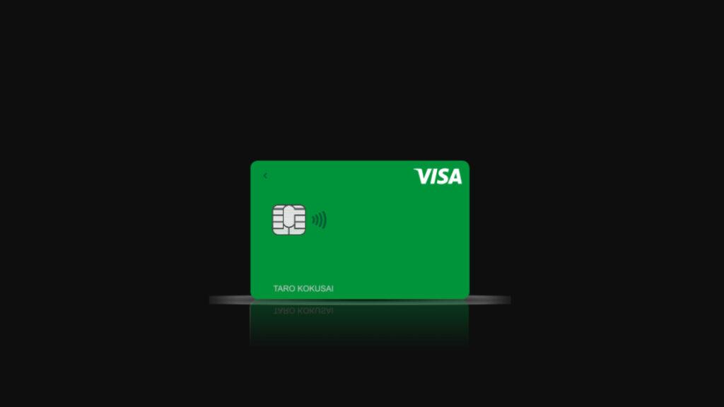 【おすすめ度No.1】乗り換えは待った! まず持つべきVisa LINE Payクレジットカード